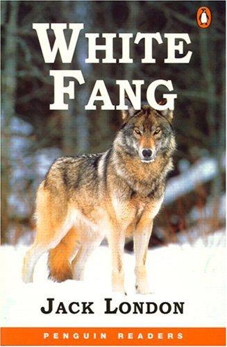 9780582418158: White Fang (Penguin Readers, Level 2)
