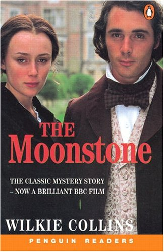 9780582418226: The Moonstone (Penguin Readers, Level 6)
