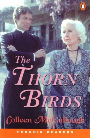 9780582418233: The Thorn Birds New Edition (Penguin Readers (Graded Readers))