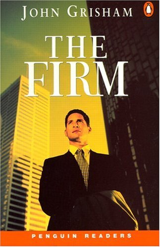 9780582418271: The Firm (Penguin Readers: Level 5 Series)