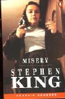 Penguin Readers Level 6: Misery (Pearson English Graded Readers) (0582418291) by Stephen King