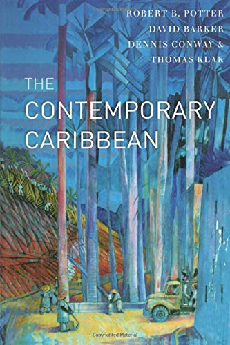 9780582418530: The Contemporary Caribbean