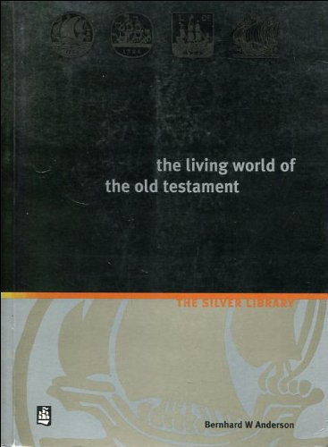 9780582418608: Living World of the Old Testament (Silver Library)