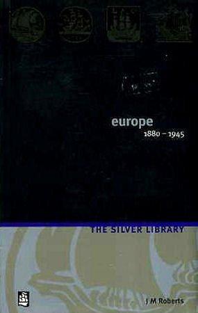 9780582418677: Europe, 1880-1945