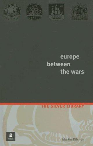 9780582418691: Europe Between the Wars