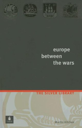 9780582418691: Europe Between the Wars: A Political History
