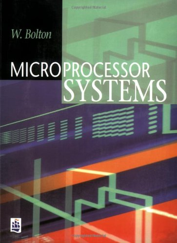 9780582418813: Microprocessor Systems
