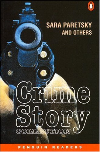 9780582419193: The Crime Story Collection (Penguin Readers: Level 4 Series)