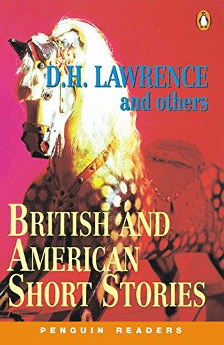 9780582419247: British and American Short Stories