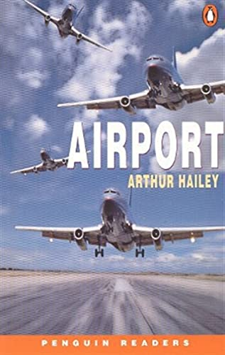 9780582419254: Airport (Penguin Readers: Level 5 Series)