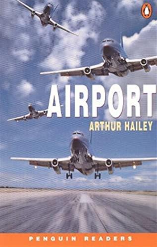 9780582419254: Airport