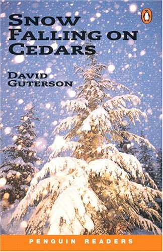 9780582419285: Snow Falling on Cedars (Penguin Readers: Level 6 Series)