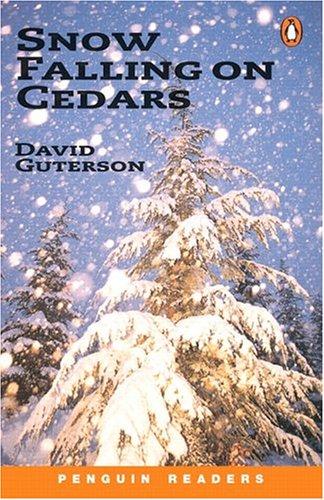 9780582419285: Snow Falling on Cedars (Graded Reader)