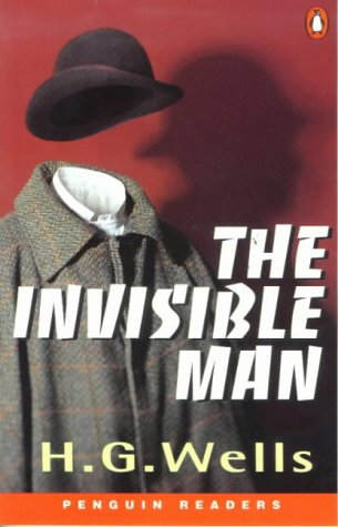 9780582419308: The Invisible Man (Penguin Readers: Level 5 Series)