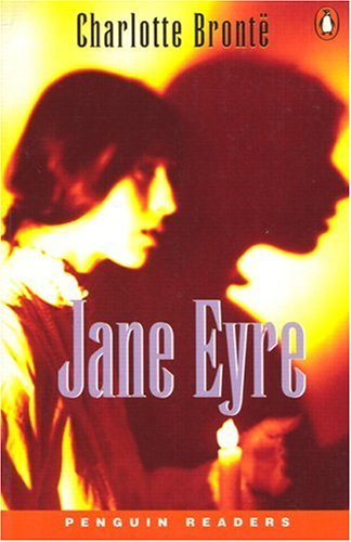 Jane Eyre (Penguin Readers, Level 5): Charlotte Bronte