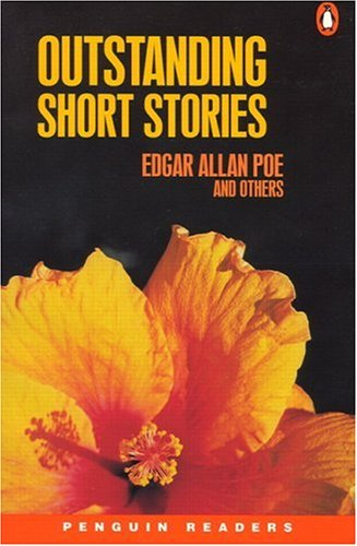 Outstanding Short Stories (Penguin Readers, Level 5): Edgar Allen Poe, penguin