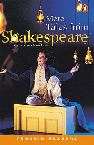 9780582419346: More Tales from Shakespeare (Penguin Readers, Level 3)