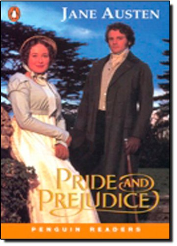 9780582419353: Pride and Prejudice (Penguin Readers, Level 5)