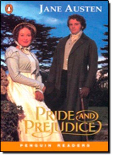 9780582419353: Pride and Prejudice (Penguin Readers, Level 5)