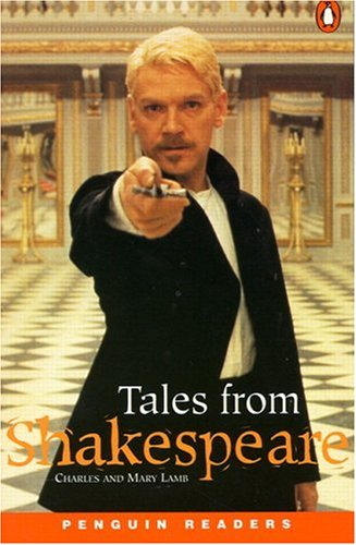 9780582419414: Tales from Shakespeare, Level 5 (Penguin Readers)