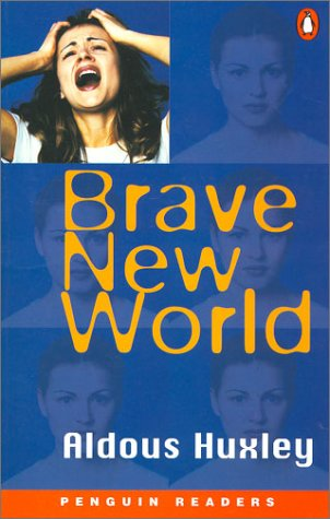 9780582419452: Brave new world (Penguin Readers: Level 6 Series)