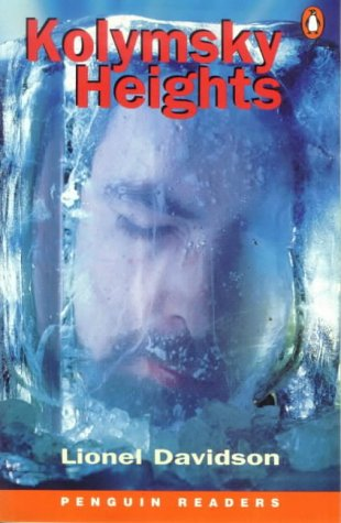 9780582419483: Kolymsky Heights (Penguin Readers: Level 6)