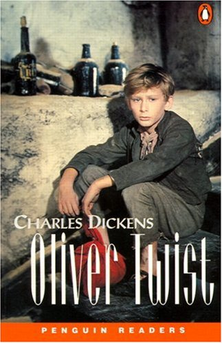 9780582419490: Oliver Twist (Penguin Readers: Level 6 Series)