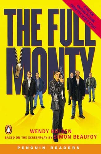 9780582419810: Full Monty