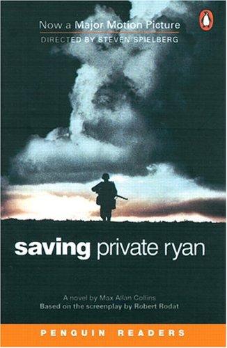 9780582419834: Saving Private Ryan (Penguin Readers, Level 6)