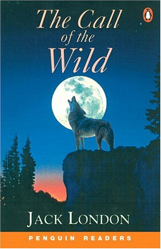 9780582420496: Call of the Wild (Penguin Readers, Level 2)
