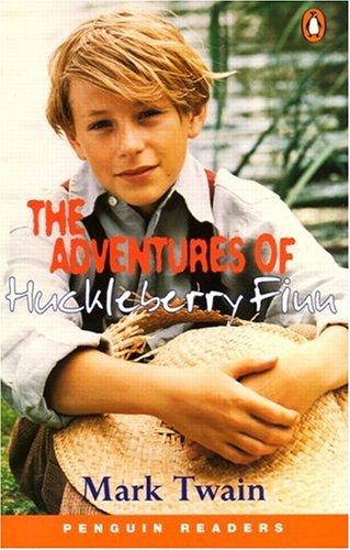 The Adventures of Huckleberry Finn (Penguin Readers (Graded Readers))