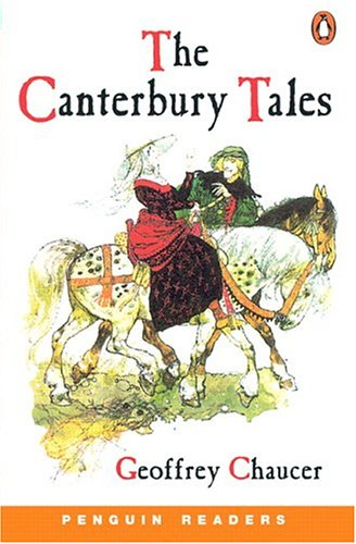 9780582421141: The Canterbury Tales