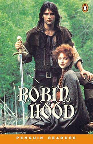 9780582421196: Robin Hood (Penguin Readers, Level 2)