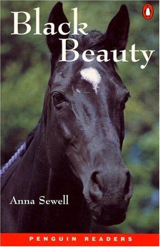 9780582421219: Black Beauty (Penguin Readers, Level 2)