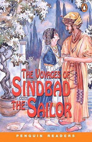 The Voyages of Sinbad the Sailor (Penguin: Swan