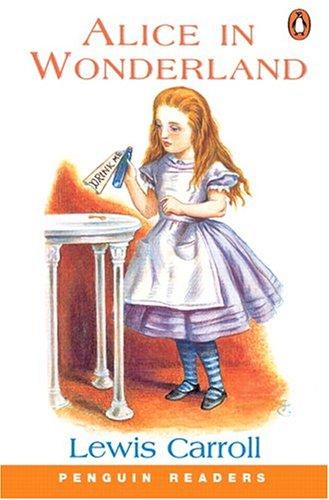 9780582421233: Alice in Wonderland New Edition: Peng2:Alice in Wonderland NE (Penguin Readers (Graded Readers))