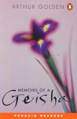 9780582421271: Memoirs of a Geisha (Penguin Joint Venture Readers)