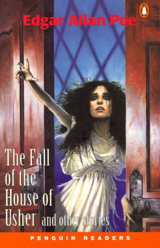 9780582421288: The Fall of the House of Usher and Other Stories (Penguin Readers, Level 3)