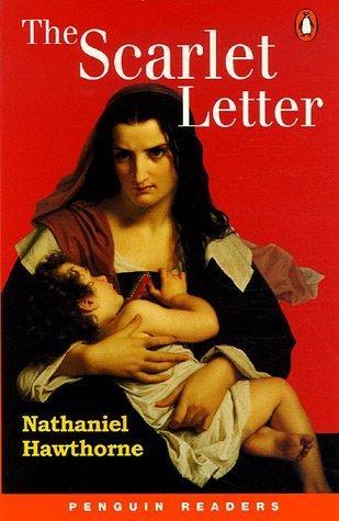 9780582421769: The Scarlet Letter (Penguin Readers: Level 2 Series)