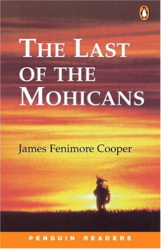 9780582421776: The Last of the Mohicans (Penguin Readers, Level 2)