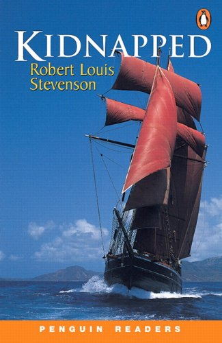Kidnapped (Penguin Readers, Level 2): Robert Louis Stevenson