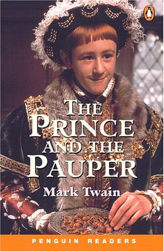 9780582421790: The Prince and the Pauper (Penguin Readers, Level 2)