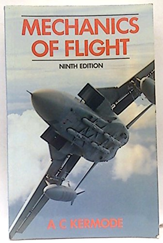 9780582422544: MECHANICS OF FLIGHT