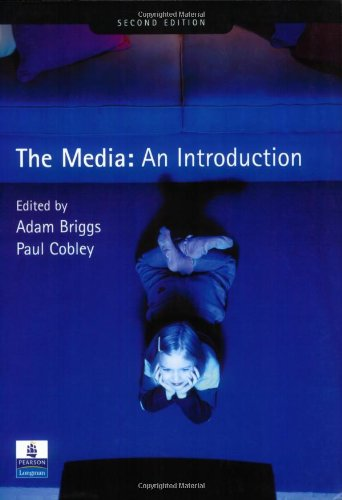 9780582423466: The Media: An Introduction