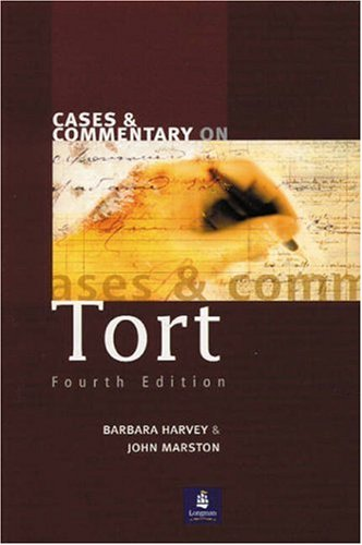 tort cases uk