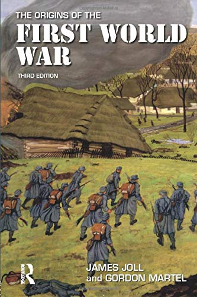 9780582423794: The Origins of the First World War