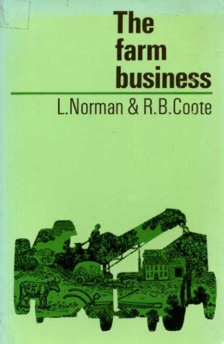 Farm Business: Norman, Leonard &