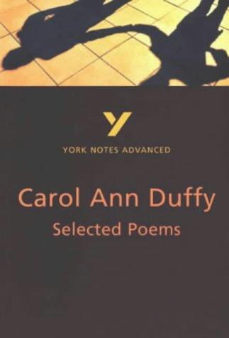 9780582424579: Selected Poems of Carol Ann Duffy