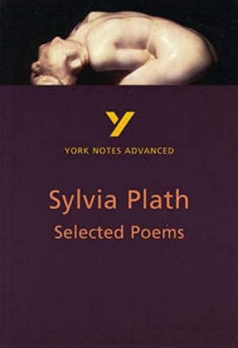 9780582424777: Selected Poems of Sylvia Plath (2nd Edition) (York Notes Advanced)