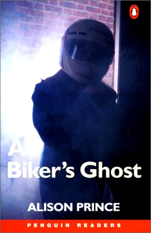 9780582426535: The Biker's Ghost (Penguin Readers (Graded Readers))